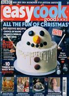 Easy Cook Magazine Issue XMAS 19