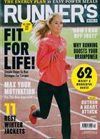 Runners World Magazine Issue DEC 19