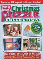 Tab Puzzle Collection Magazine Issue XMAS 19