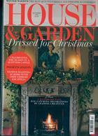 House & Garden Magazine Issue DEC 19
