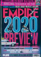 Empire Magazine Issue DEC 19