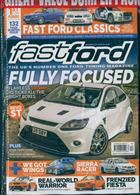 Fast Ford Magazine Issue DEC 19