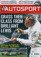 Autosport Magazine Issue 31/10/2019