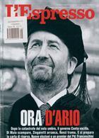 L Espresso Magazine Issue NO 45