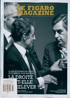 Le Figaro Magazine Issue NO 2037