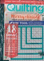 Love Patchwork Quilting Magazine Issue NO 80