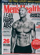 Mens Health Magazine Issue DEC 19