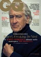 Gq Magazine Issue DEC 19