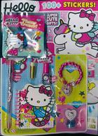 Hello Kitty Magazine Issue NO 121