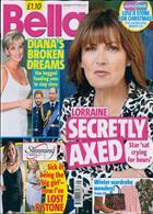 Bella Magazine Issue NO 45