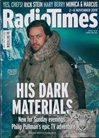 Radio Times South Magazine Issue 02/11/2019