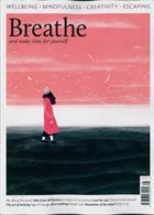 Breathe Magazine Issue NO 25