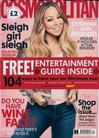 Cosmopolitan Magazine Issue DEC 19