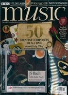 Bbc Music Magazine Issue DEC 19