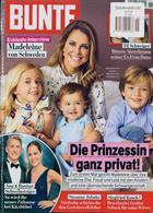 Bunte Illustrierte Magazine Issue NO 46