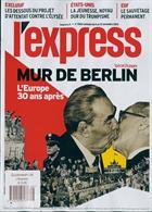 L Express Magazine Issue NO 3566