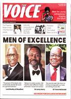 Voice Magazine Issue NOV 19