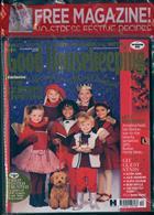 Good Housekeeping Travel Magazine Issue DEC 19