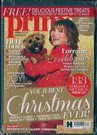 Prima Handy Travel Magazine Issue DEC 19