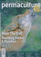 Permaculture Magazine Issue NO 102