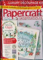 Papercraft Inspirations Magazine Issue NO 198