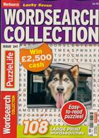 Lucky Seven Wordsearch Magazine Issue NO 241