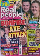 Real People Magazine Issue NO 44