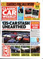 Classic Car Weekly Magazine Issue 30/10/2019