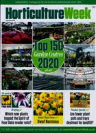 Horticulture Week Magazine Issue 20/09/19