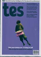 Times Educational Supplement Magazine Issue 38