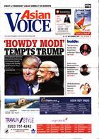 Asian Voice Magazine Issue 38