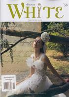White Sposa Magazine Issue 58