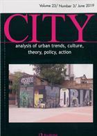 City Magazine Issue V23N3