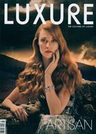 Luxure Magazine Issue 09