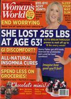 Womans World Magazine Issue 30 SEP 19