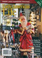 Early American Life Magazine Issue XMAS19