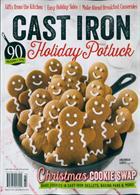 Cast Iron Magazine Issue HOL2019