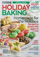 Cuisine At Home Magazine Issue FALL19