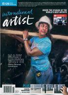 International Artist Magazine Issue OCT/NOV19