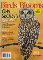 Birds And Blooms Magazine Issue OCT/NOV19