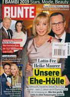 Bunte Illustrierte Magazine Issue NO 47