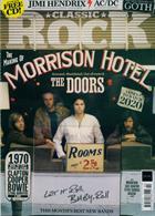 Classic Rock Magazine Issue NO 271