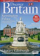 Discover Britain Magazine Issue DEC-JAN