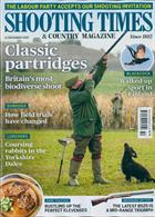 Shooting Times & Country Magazine Issue 11/12/2019