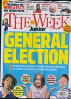 The Week Junior Magazine Issue NO 203