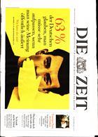 Die Zeit Magazine Issue NO 45