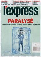 L Express Magazine Issue NO 3567