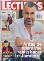 Lecturas Magazine Issue NO 3529