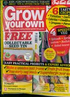 Grow Your Own Magazine Issue FEB 20