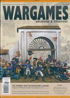 Wargames Soldiers Strat Magazine Issue NO 105